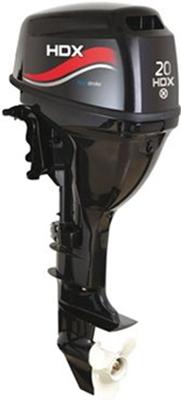Мотор лодочный HDX T 20 FWS 35742