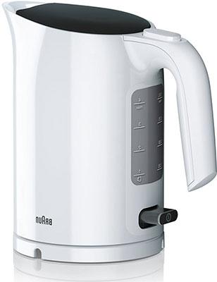 Чайник электрический BRAUN WK 3000 WH цена