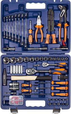 Набор инструментов разного назначения HELFER HF 000016 набор инструментов разного назначения helfer hf 000011