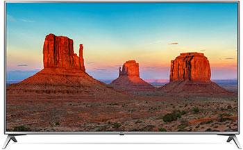 4K (UHD) телевизор LG 55 UK 6510