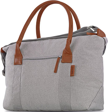 Сумка для коляски Inglesina «Quad Day Bag» Derby Grey AX 60 K0DBG