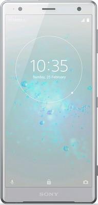 Смартфон Sony Xperia XZ2 Liquid Silver