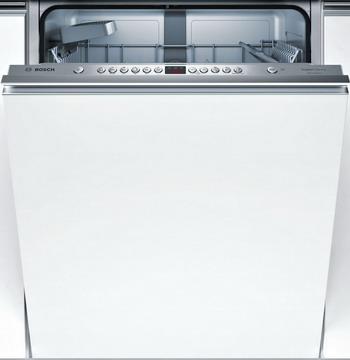 Полновстраиваемая посудомоечная машина Bosch SMV 46 IX 01 R полновстраиваемая посудомоечная машина bosch smv 45 i x 00 r