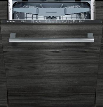 Полновстраиваемая посудомоечная машина Siemens SN 615 X 00 FR siemens sn 66m094 ru