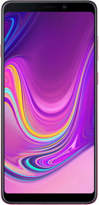 Смартфон Samsung Galaxy A9 (2018) SM-A 920 F розовый a 7inch zhc q8 057a rk3028 android a9 x2 turbokids star s2 tablet touch screen digitizer glass replacement for mid