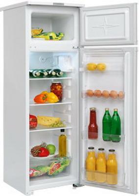 Двухкамерный холодильник Саратов 263 (КШД-200/30) холодильник саратов 209 кшд 275 65 белый