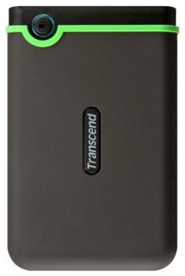 Внешний жесткий диск (HDD) Transcend 1TB StoreJet M3 2 5 внешний жесткий диск 2 5 usb3 0 1tb transcend storejet 25d3 ts1tsj25d3w белый