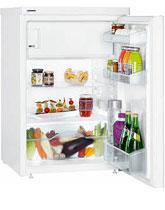 Однокамерный холодильник Liebherr T 1504 однокамерный холодильник liebherr t 1400