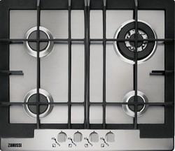 Встраиваемая газовая варочная панель Zanussi ZGG 66424 XA