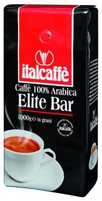 Кофе зерновой Italcaffe Elite Bar 1 кг