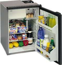 Автомобильный холодильник INDEL B CRUISE 085/V indel b cruise 042 v
