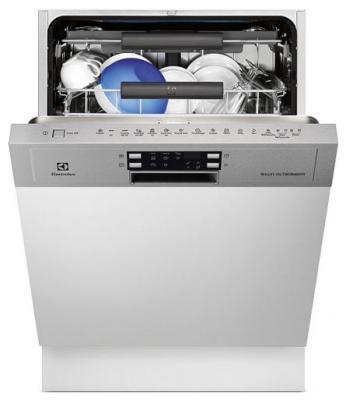 Посудомоечная машина с открытой панелью Electrolux ESI 9852 ROX