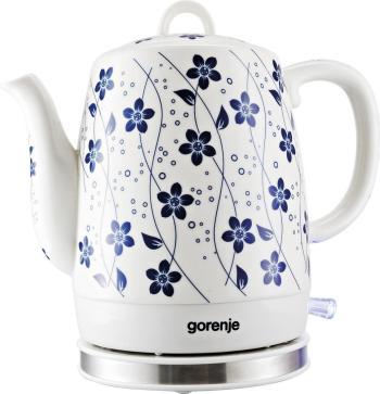 Чайник электрический Gorenje K 10 C