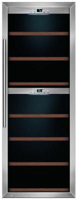 Винный шкаф CASO WineMaster 126 дух дизайн кожа pu откидная крышка бумажника карты держатель чехол для lg k7