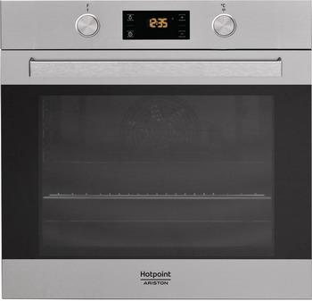 Встраиваемый электрический духовой шкаф Hotpoint-Ariston 7O 5FA 841 JH IX HA 2015 9 ix 7 12 k999b