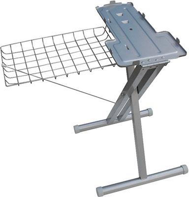 Стойка гладильного пресса VLK Verono Stand 3050 подставка для гладильного пресса mie 68 х 73 см black