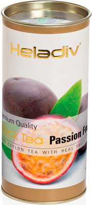 Чай черный HELADIV HD PASSION FRUIT 100 gr Round P.T. soars l new headway upper intermediate teachers book cd rom fourth edition