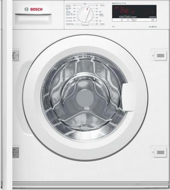 Встраиваемая стиральная машина Bosch WIW 24340 OE стиральная машина siemens wm 10 n 040 oe
