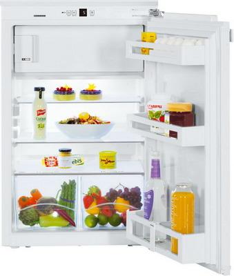 Встраиваемый однокамерный холодильник Liebherr IK 1624 Comfort однокамерный холодильник liebherr t 1400