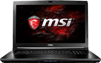 Ноутбук MSI GL 72 7QF-1045 RU msi original zh77a g43 motherboard ddr3 lga 1155 for i3 i5 i7 cpu 32gb usb3 0 sata3 h77 motherboard