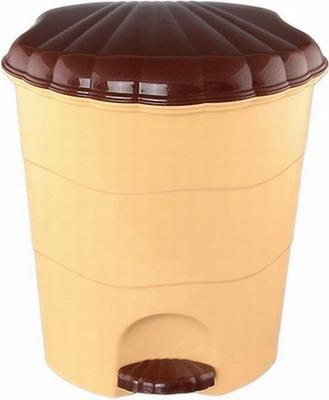 Ведро для мусора Виолет 0511/2 цены онлайн