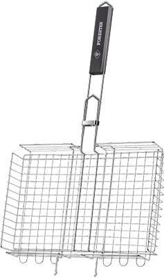 Решетка для барбекю Forester Решетка-гриль объемная большая гриль барбекю higashi a501