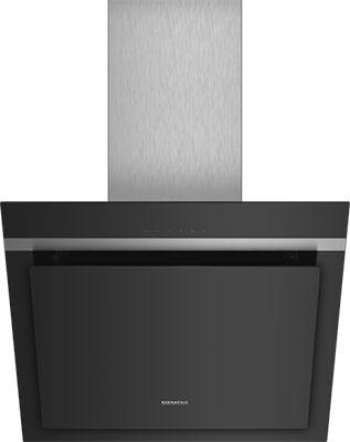 Вытяжка со стеклом Siemens LC 67 KHM 60 вытяжка siemens lc 67be532