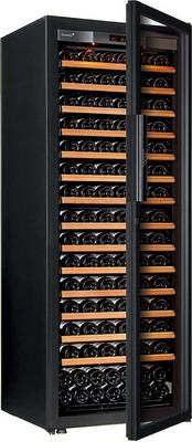 Винный шкаф Eurocave S.PURE-L FD встраиваемый электрический духовой шкаф siemens hn 678 g4 s1