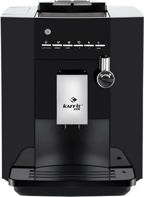 Кофемашина автоматическая Kaffitcom KLM 1604 Nizza Autocappuccino Black