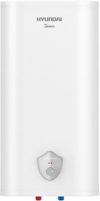 Водонагреватель накопительный Hyundai H-SWS7-30 V-UI 410 Saimaa электрический накопительный водонагреватель hyundai h sws7 80v ui412