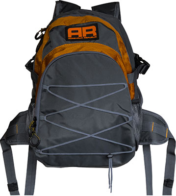 цены на Рюкзак Adrenalin Republic Backpack Twin (15л+10л) 80768 в интернет-магазинах