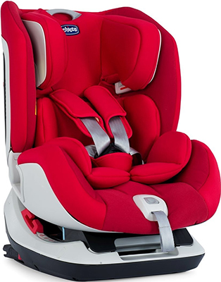 Автокресло Chicco SEAT - UP 012 Red (Группа 0/1/2) 04079828700000 chicco seat up 012 baby car seat grey 7982847