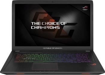 Ноутбук ASUS ROG GL 753 VD-GC 144 (90 NB0DM2-M 02110) ноутбук asus rog gl502vm