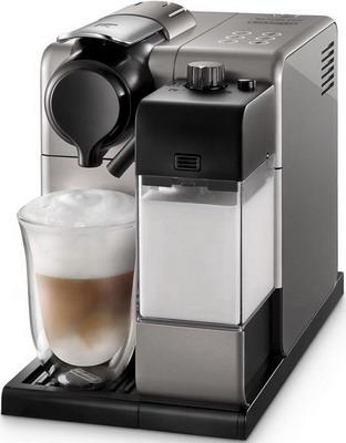 Кофемашина капсульная DeLonghi EN 550.S Lattissima Touch Nespresso delonghi en 550 white