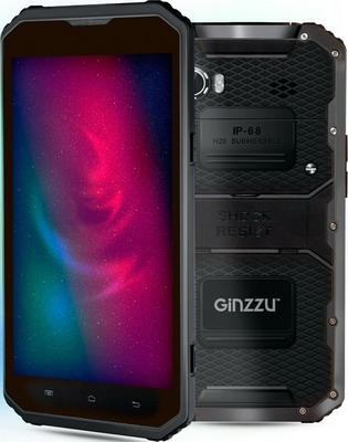 Мобильный телефон Ginzzu RS 97 D