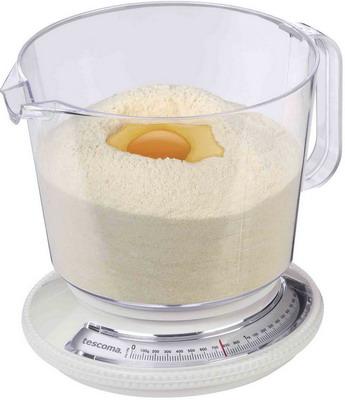 Кухонные весы Tescoma DELICIA 634560 кухонные весы redmond rs 736 полоски