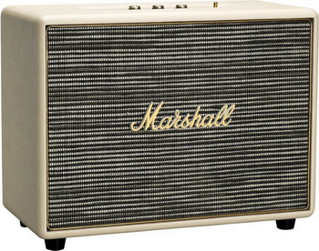 Акустика 2.1 Marshall Woburn Cream колонка marshall woburn cream