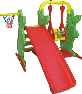 Игровой центр King Kids KK_KS 9060-A every inch a king