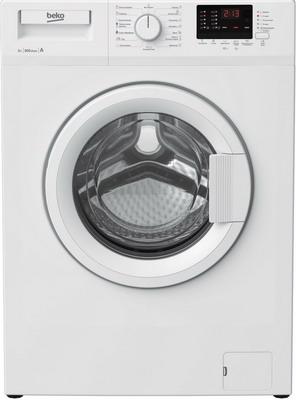Стиральная машина Beko WRS 54 P2 BWW посудомоечная машина beko dis 15010