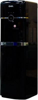Кулер для воды AEL LC-AEL-770 a black кулер для воды renova dc f16c black