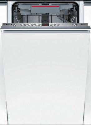 Полновстраиваемая посудомоечная машина Bosch SPV 66 MX 10 R