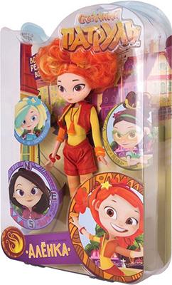 Кукла Сказочный патруль ''Casual'' Аленка