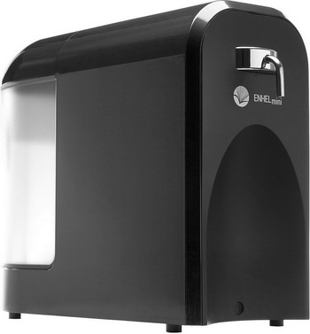 Аппарат для получения водородной воды ENHEL MINI черный