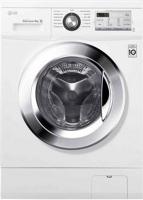 Стиральная машина LG FH 2H3SD2 стиральная машина lg fh 2h3wds4