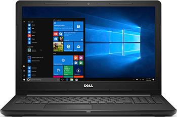 Ноутбук Dell Inspiron 3567-1069 черный ноутбук dell inspiron 3567 15 6 1366x768 intel core i3 6006u 3567 7698