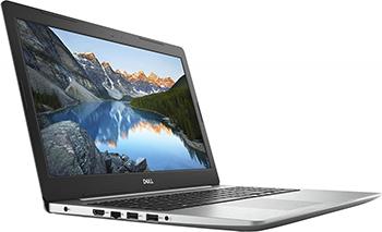 Ноутбук Dell Inspiron 5570-5372 серебристый ноутбук dell inspiron 7567 9330 2500 мгц 8 гб 1000 гб