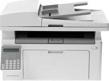 МФУ HP LaserJet Ultra M 134 fn MFP (G3Q 67 A) мфу hp deskjet ink advantage ultra 2529 k7w 99 a