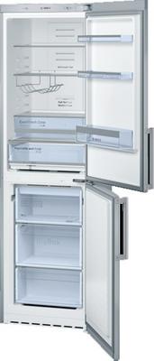 Двухкамерный холодильник Bosch KGN 39 XL 19 R холодильник bosch kgn39nw13r двухкамерный белый