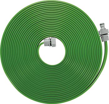 цена Шланг-дождеватель Gardena зеленый 15м 01998-20