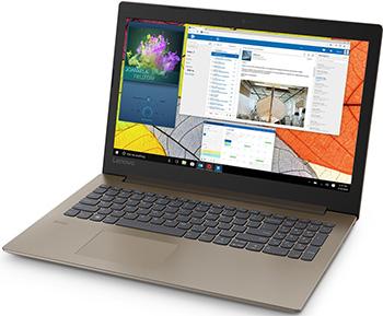 Ноутбук Lenovo IdeaPad 330-15 IGM (81 D 100 HWRU) черный ноутбук lenovo ideapad 330 15 ast 81 d 6004 mru черный
